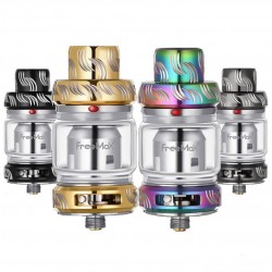 Freemax Mesh Pro Tank Kit 5ml