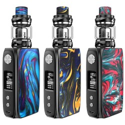 IJOY Shogun Univ TC Vape Kit