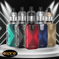 Aspire NX40 ROVER 2 Vape Kit