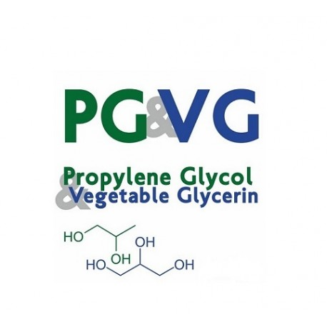 Premixed VG-PG 500ml -