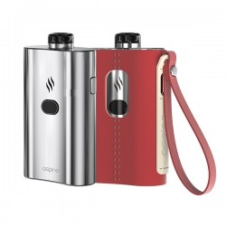 Aspire CloudFlask Vape Kit