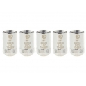 Joyetech Cubis Tank Coil Head 316 Stainless Steel 5 Pack