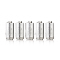 Innokin Slipstream Tank Replacement Coils 5 Pack -