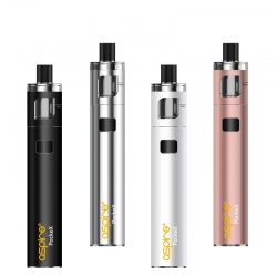 Aspire PockeX Vape Pen Kit